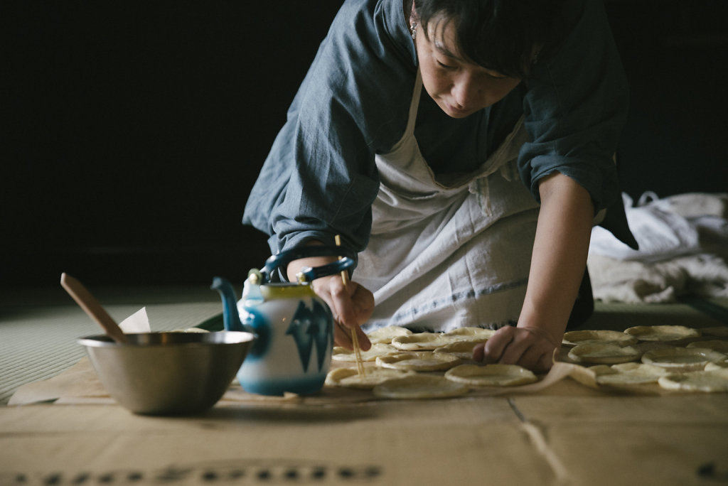 Nara Food Caravan 平城京天平祭 2016 春